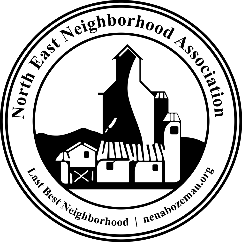 North East Neighborhood Association logo
